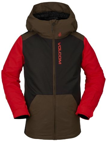 Volcom Vernon Insulated Jakna