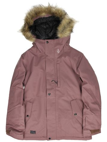 Volcom So Minty Insulated Veste
