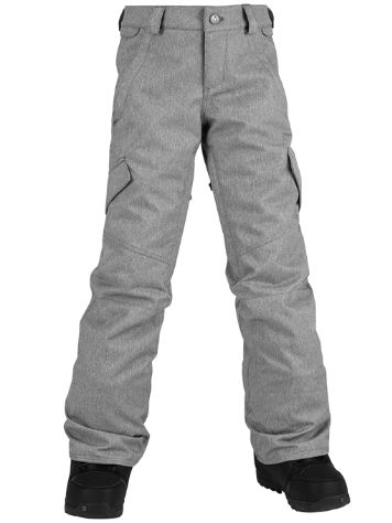 Volcom Silver Pine Insulated Broek