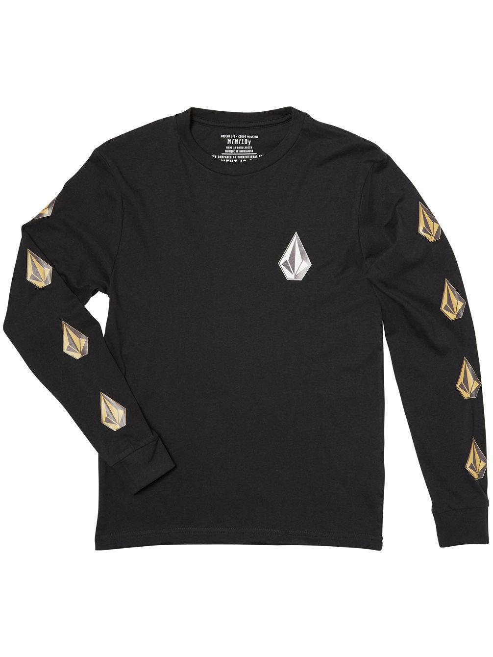 Achat Volcom Deadly Stone Bsc Longsleeve T-shirt En Ligne