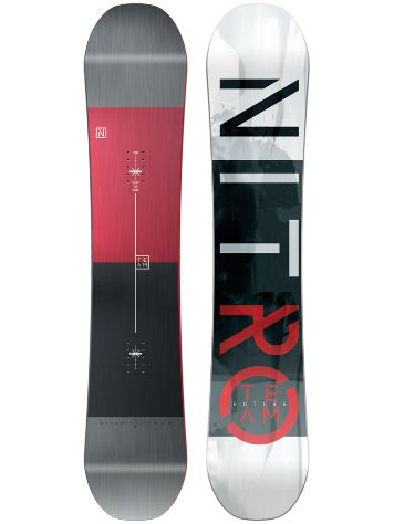 Nitro Future Team 142 2021 Snowboard
