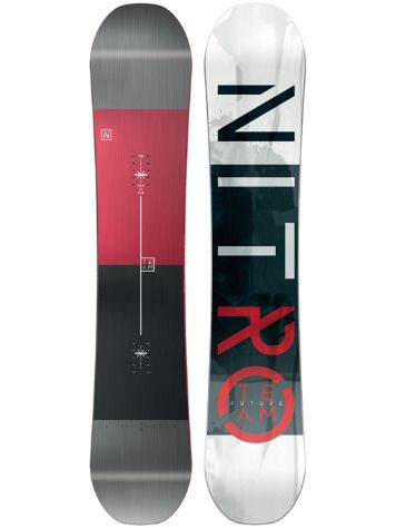 Nitro Future Team 147 2021 Snowboard