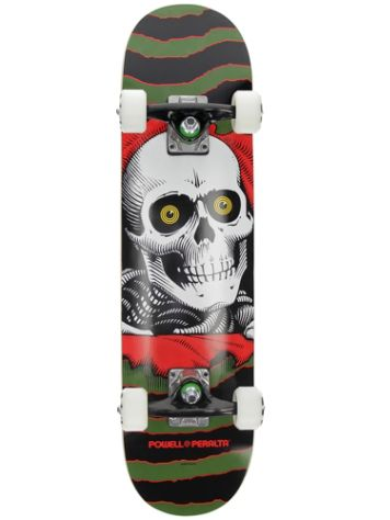 "Powell Peralta Ripper Mini 7.0"" Complete"