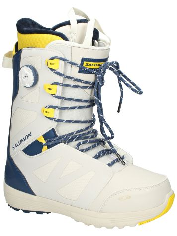 Salomon Launch Lace Boa FS 2000 2020 Boots de Snowboard