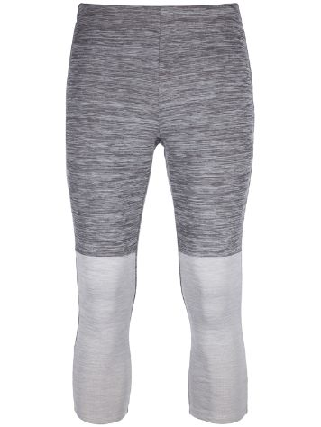 Ortovox Fleece Light Short Funktionshose
