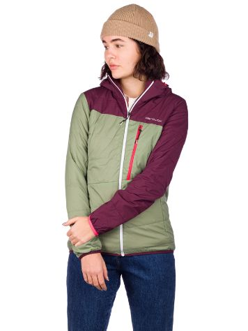 Ortovox Swisswool Zebru Fleece Jacket
