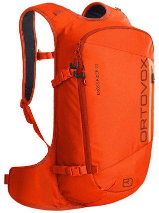 Cross Rider 22L Backpack