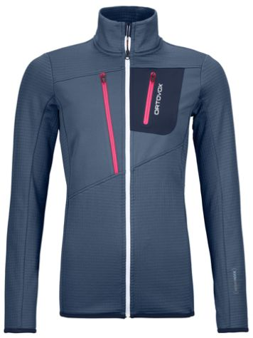 Ortovox Grid Fleece Jacket