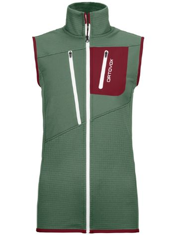 Ortovox Grid Fleece Vest