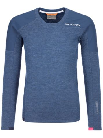 Ortovox Merinoterry Fleece Pullover