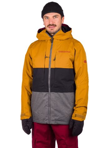 686 Smarty 3-In-1 Form Jacke
