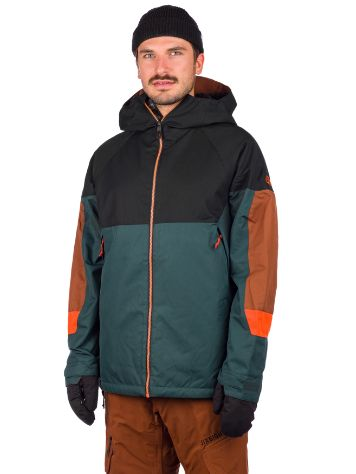 686 Static Insulated Jacke