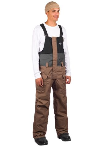 686 Frontier Shell Bib Pants