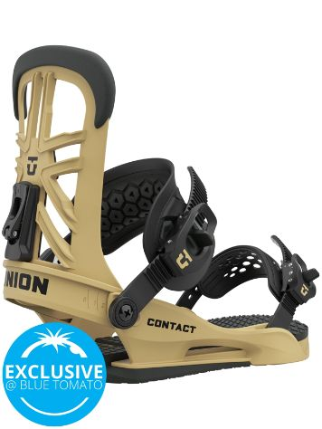 Union Contact 2021 Fixations de Snowboard
