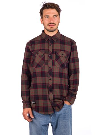 Fox Traildust 2.0 Flannel Hemd