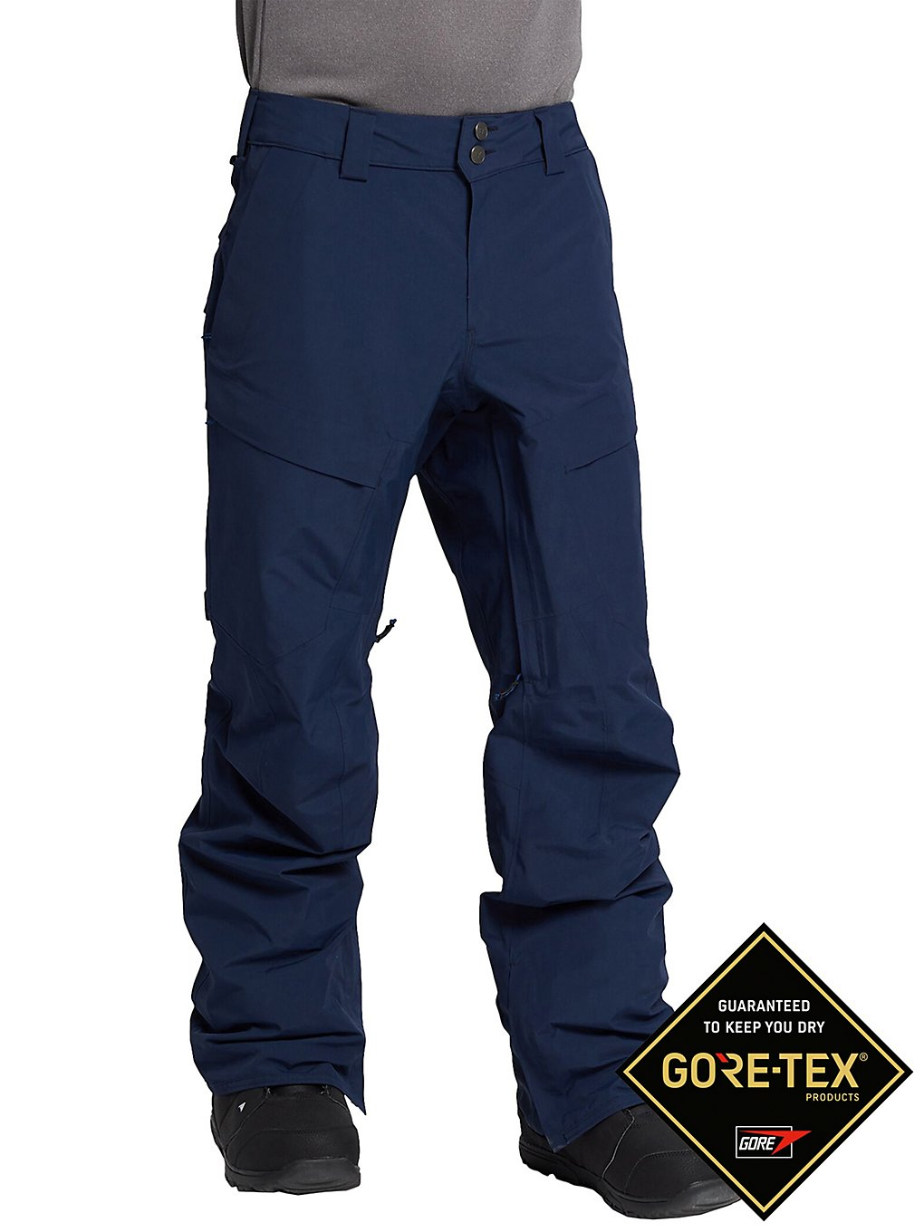 Burton ak Gore-Tex Swash Pants dress blue