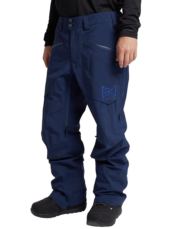 Burton ak Gore?Tex 3L Hover Pro Pants dress blue