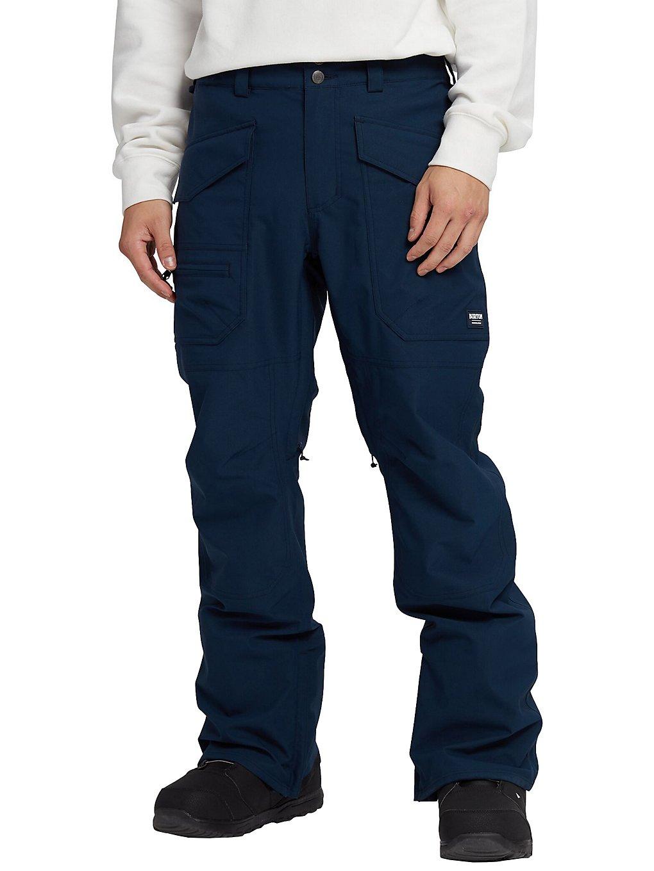 Burton Southside Slim Pants dress blue
