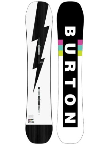 Burton Custom Flying V 156 2021 Snowboard