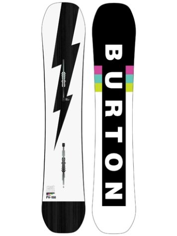 Burton Custom Flying V 158 2021 Snowboard