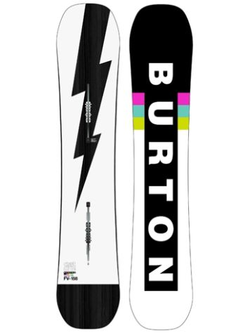 Burton Custom Flying V 158W 2021 Snowboard