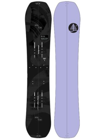 Burton Family Tree Hometown Hero 158 Splitboard 202