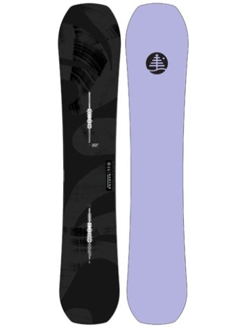 Burton Family Tree Hometown Hero 165W 2021 Snowboard