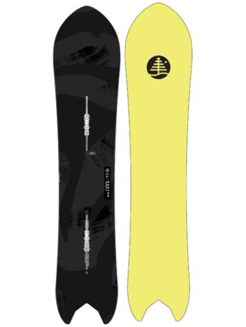 Burton Family Tree Pow Wrench 152 2021 Snowboard