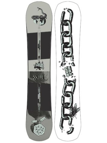 Burton Name Dropper 155 2021 Snowboard