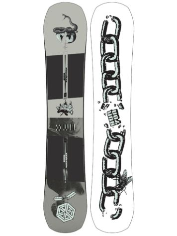 Burton Name Dropper 158 2021 Snowboard