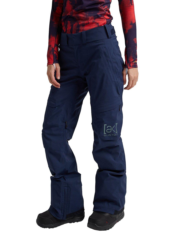 Burton ak Gore-Tex Insulated Summit Pants dress blue