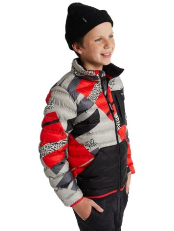 Burton Evergreen Insulated Puffer Veste