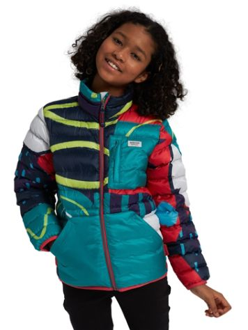Burton Evergreen Insulated Puffer Jas