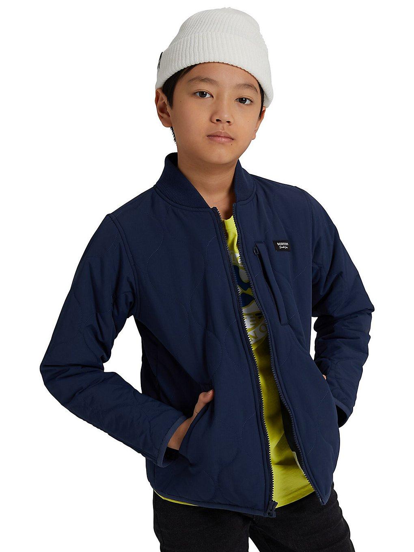 Burton Merrick Jacket dress blue