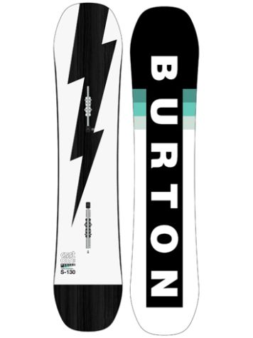 Burton Custom Smalls 130 2021 Snowboard