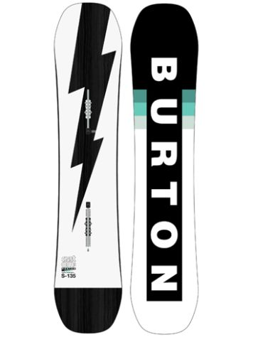 Burton Custom Smalls 135 2021 Snowboard