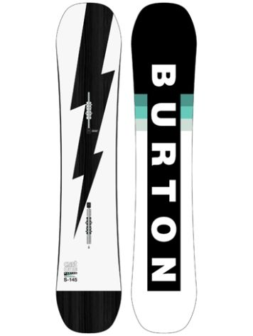 Burton Custom Smalls 145 2021 Snowboard