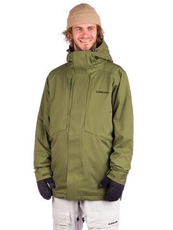 Armada Oden Insulated Jacke