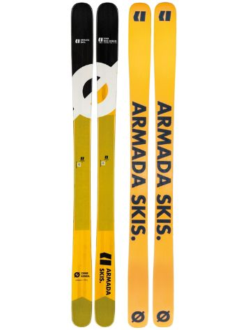 Armada Bdog Edgeless 94mm 164 2021 Skidor