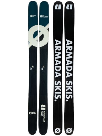 Armada ARV 116mm JJ UL 185 2021 Skis