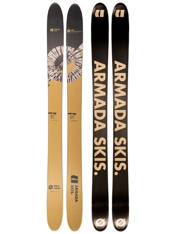 Armada Whitewalker 116mm 192 2021 Skidor