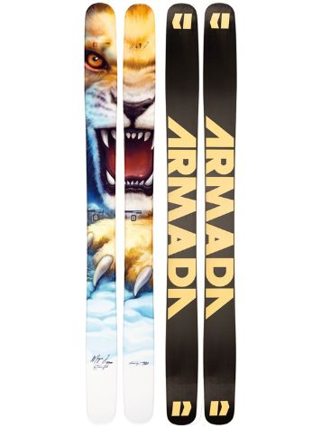 Armada Magic J 126mm 180 2021 Skis