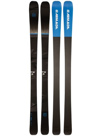 Armada Declivity Ti 82mm 166 + Z12 2021 Ski Set