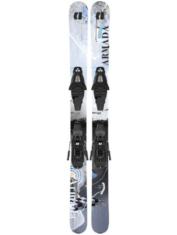 Armada Bantam 80mm 130 + C5 2021 Freeski-Set