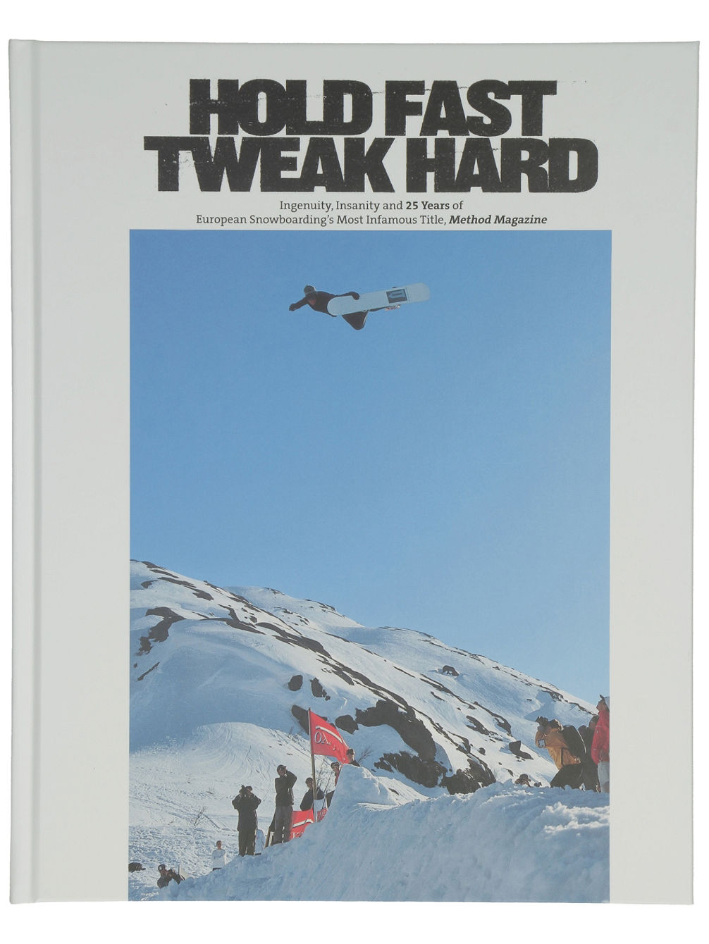 Hold Fast, Teak Hard Magazine