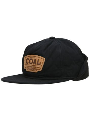 Coal The Cummins Casquette