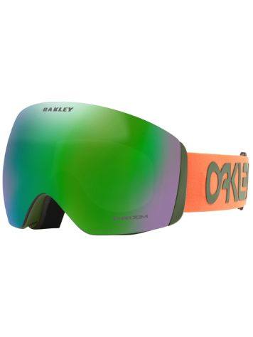 Oakley Flight Deck XL Factory Pilot Org Dk Brsh Goggle