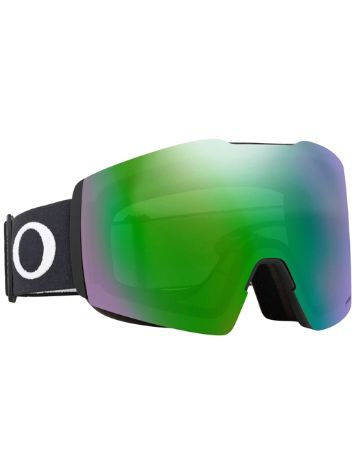 Oakley Fall Line XL Matte Black Goggle