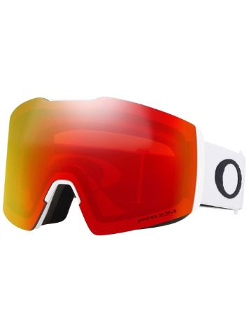 Oakley Fall Line XL Matte White Goggle