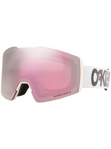Oakley Fall Line XM Factory Pilot White Goggle